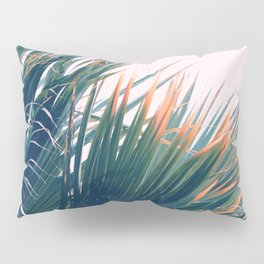 Fringe Pillow Sham