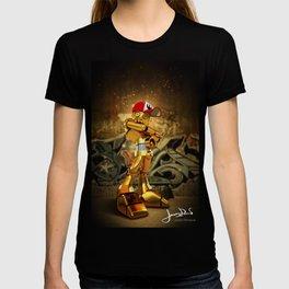 Rebel Droid T-shirt