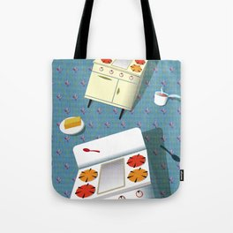 Time to cook! Tote Bag