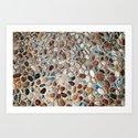 Pebble Rock Flooring II by skaya1