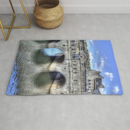 Pulteney Bridge Rug