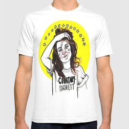 Courtney Barnett T-shirt
