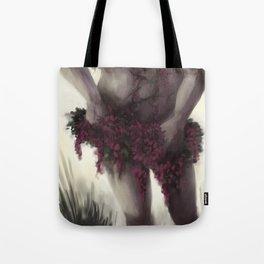Hoa Tote Bag