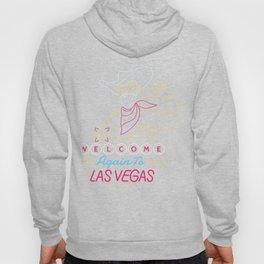 Welcome to Vegas Hoody