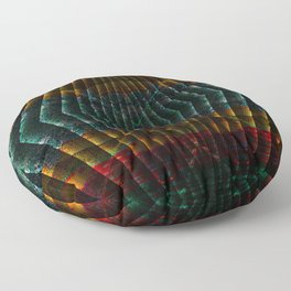Zen Layers Floor Pillow