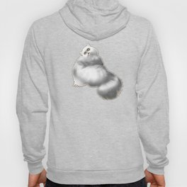 Chipotle of Vhamster Hoody