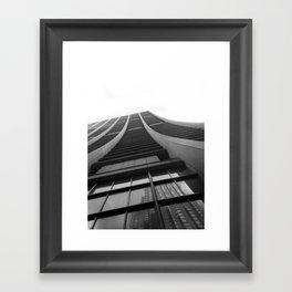 Chicago 01 Framed Art Print