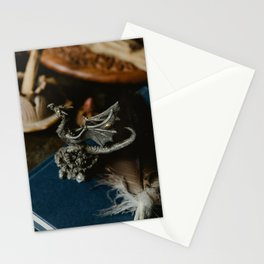 Magical Objects III Stationery Cards
