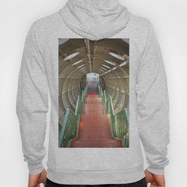 Atomium Hoody