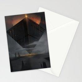 Obsidius Stationery Cards