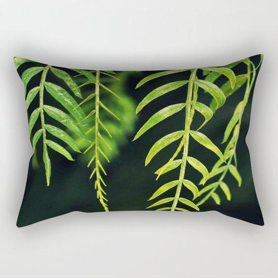 nature # # Rectangular Pillow