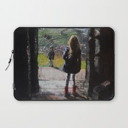 Gazing from the Tor Laptop Sleeve