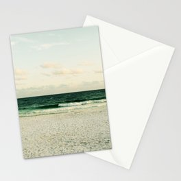 Lonely Wave Stationery Cards