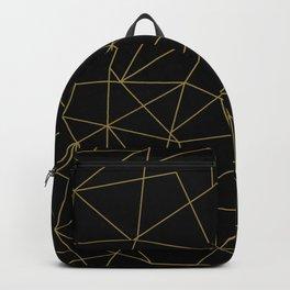 Geometric Pattern XI Backpack