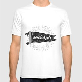 s6 pennant jpeg T-shirt