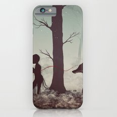 Wolf Parade Slim Case iPhone 6s