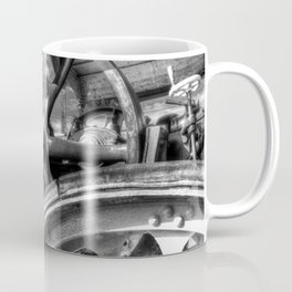 Clayton And Shuttleworth Traction engine Coffee Mug