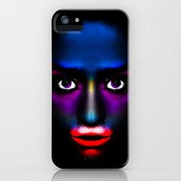 Afrocentric GGA iPhone Case