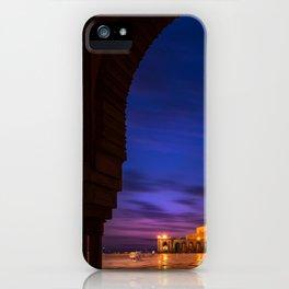 Hassan II iPhone Case