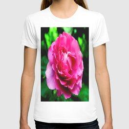 Queen Elizabeth Rose T-shirt