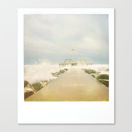 POLA Venice Canvas Print