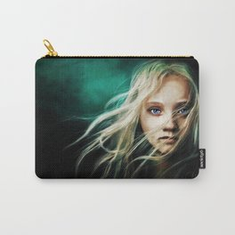Les Miserable Carry-All Pouch