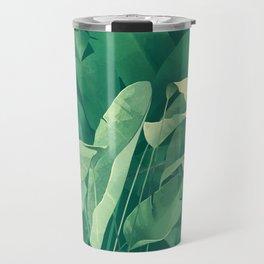 Banana Tree Travel Mug