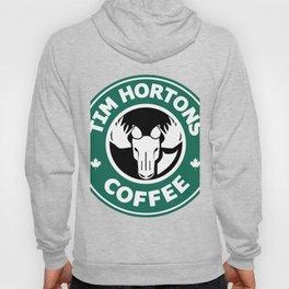 Coffee Preference Hoody