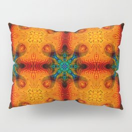 Tryptile 48b (Repeating 1) Pillow Sham