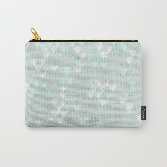 My Favorite Pattern 4  Carry-All Pouch