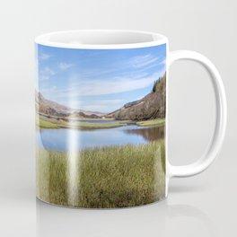 Loch Earn Reeds Coffee Mug