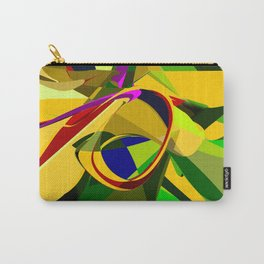 Engineered Emotions Carry-All Pouch