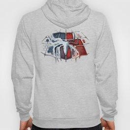 Spider-Man 001 Hoody