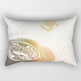 Alfa Romeo Rectangular Pillow