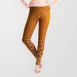 Lotus / Namaste Leggings