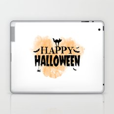 Happy Halloween | Spooky Laptop & iPad Skin