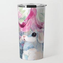 azalea Travel Mug