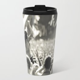 Hands Up Travel Mug