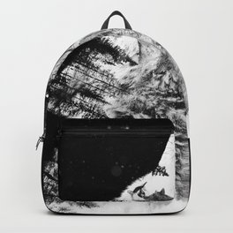 Wolf Howl Backpack