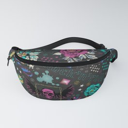 Rock'n'Chic Fanny Pack