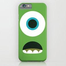 Mike Wazowski Slim Case iPhone 6