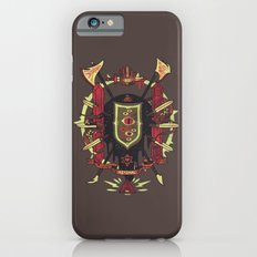Astral Ancestry iPhone 6s Slim Case