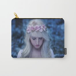 Elven girl Carry-All Pouch