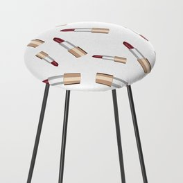 Lip Love Counter Stool