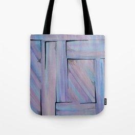 Lilac Dreamscape  Tote Bag