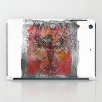 anatomy iPad Cases featuring anatomy by kumpast