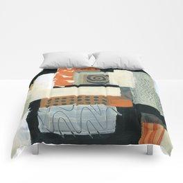 Urban Quilt Comforters