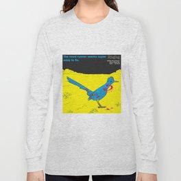 Road Runner Long Sleeve T-shirt