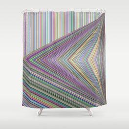 #1118 Shower Curtain