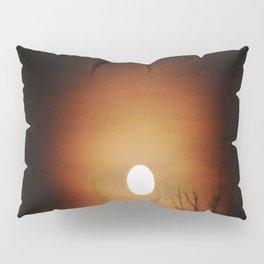 moonset Pillow Sham